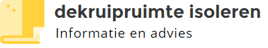 deKruipruimte-isoleren.nl